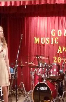 GORZEŃ MUSIC AWARDS 2017